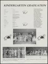 1996 St. Jo High School Yearbook Page 134 & 135