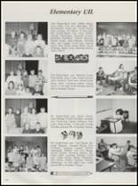 1996 St. Jo High School Yearbook Page 138 & 139