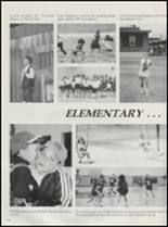 1996 St. Jo High School Yearbook Page 142 & 143