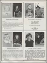 1996 St. Jo High School Yearbook Page 146 & 147