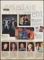 1996 St. Jo High School Yearbook Page 182 & 183