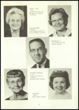 1964 Riverside Christian School Yearbook Page 10 & 11