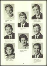1964 Riverside Christian School Yearbook Page 18 & 19