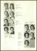 1964 Riverside Christian School Yearbook Page 20 & 21