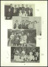 1964 Riverside Christian School Yearbook Page 22 & 23