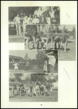 1964 Riverside Christian School Yearbook Page 24 & 25