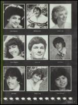 1984 Morro Bay High School Yearbook Page 12 & 13