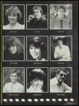 1984 Morro Bay High School Yearbook Page 14 & 15