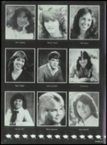 1984 Morro Bay High School Yearbook Page 16 & 17