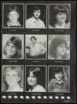 1984 Morro Bay High School Yearbook Page 18 & 19