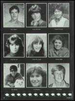 1984 Morro Bay High School Yearbook Page 20 & 21