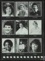 1984 Morro Bay High School Yearbook Page 22 & 23