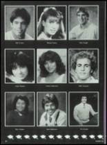 1984 Morro Bay High School Yearbook Page 24 & 25