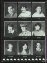 1984 Morro Bay High School Yearbook Page 26 & 27
