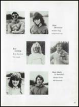 1984 Morro Bay High School Yearbook Page 32 & 33