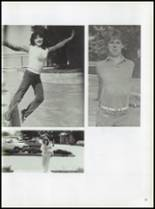1984 Morro Bay High School Yearbook Page 40 & 41