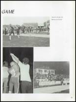 1984 Morro Bay High School Yearbook Page 46 & 47