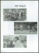 1984 Morro Bay High School Yearbook Page 50 & 51