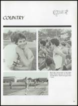 1984 Morro Bay High School Yearbook Page 76 & 77