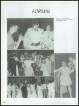 1984 Morro Bay High School Yearbook Page 112 & 113