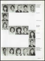 1984 Morro Bay High School Yearbook Page 134 & 135