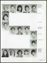 1984 Morro Bay High School Yearbook Page 136 & 137