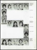 1984 Morro Bay High School Yearbook Page 138 & 139