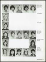 1984 Morro Bay High School Yearbook Page 144 & 145