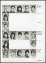 1984 Morro Bay High School Yearbook Page 146 & 147