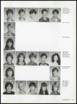1984 Morro Bay High School Yearbook Page 148 & 149
