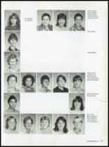 1984 Morro Bay High School Yearbook Page 150 & 151