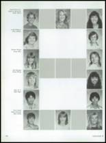 1984 Morro Bay High School Yearbook Page 154 & 155