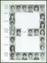 1984 Morro Bay High School Yearbook Page 160 & 161