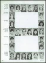 1984 Morro Bay High School Yearbook Page 164 & 165