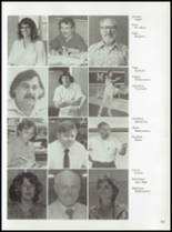 1984 Morro Bay High School Yearbook Page 170 & 171