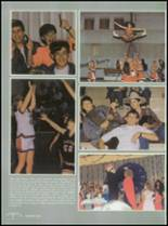 1990 Baird High School Yearbook Page 10 & 11