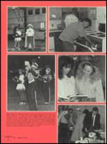 1990 Baird High School Yearbook Page 12 & 13