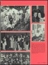 1990 Baird High School Yearbook Page 16 & 17