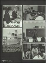 1990 Baird High School Yearbook Page 22 & 23