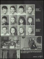 1990 Baird High School Yearbook Page 26 & 27