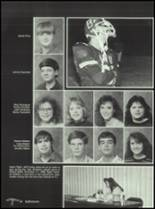 1990 Baird High School Yearbook Page 28 & 29