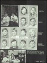 1990 Baird High School Yearbook Page 30 & 31