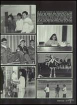 1990 Baird High School Yearbook Page 32 & 33