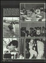 1990 Baird High School Yearbook Page 34 & 35