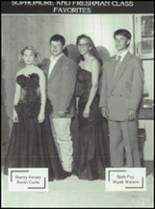 1990 Baird High School Yearbook Page 38 & 39