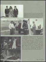 1990 Baird High School Yearbook Page 48 & 49