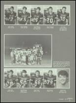 1990 Baird High School Yearbook Page 58 & 59