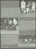 1990 Baird High School Yearbook Page 62 & 63