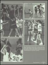 1990 Baird High School Yearbook Page 64 & 65