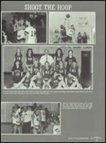 1990 Baird High School Yearbook Page 66 & 67
